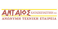 ANTAIOS TECHNIKON KATASKEYON S.A.