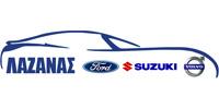 LAZANAS- Ford,Suzuki,Volvo
